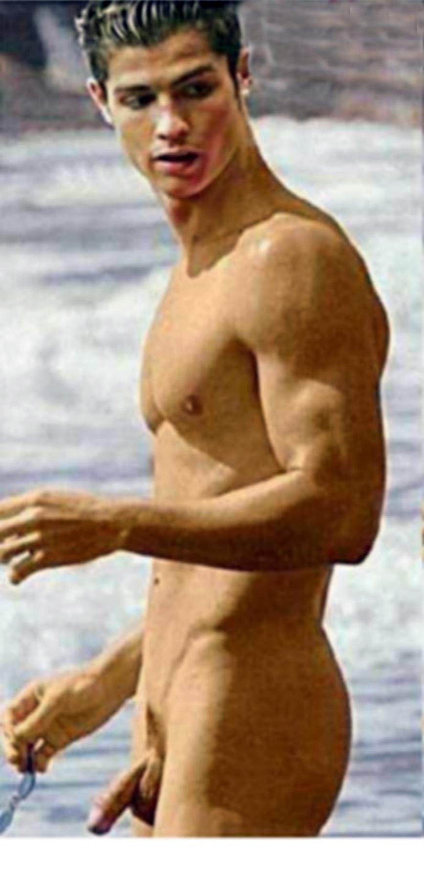Роналдо люит девушка секс 8 фотография