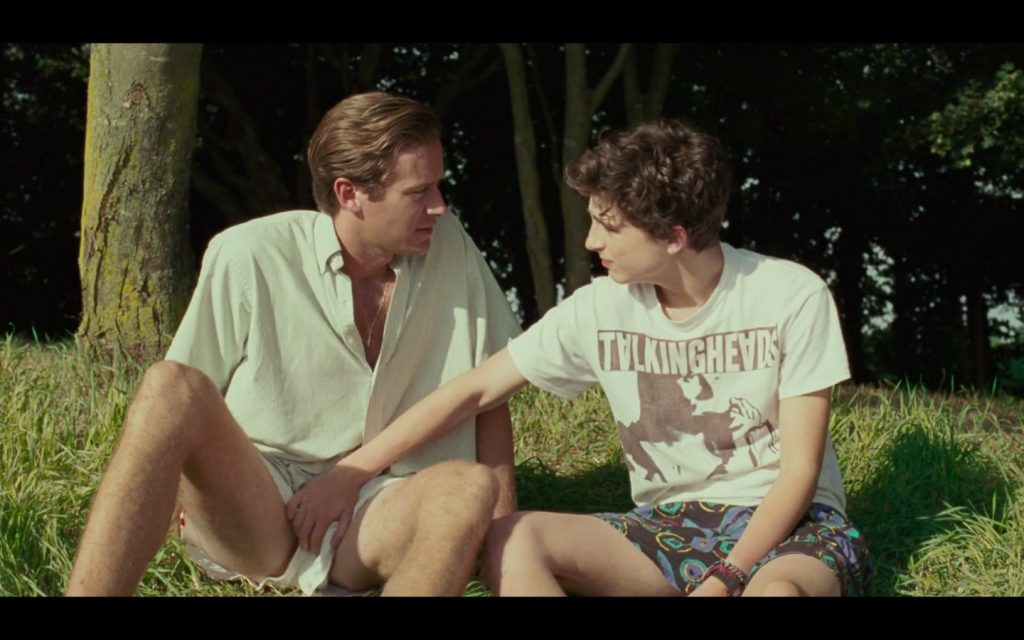 Gay Celebrity Scene From Armie Hammer