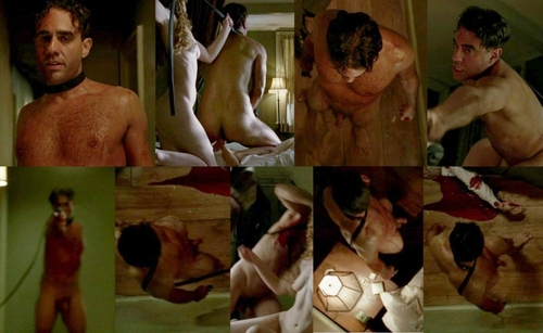 Bobby Cannavale Naked And Tied Up