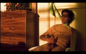 Actor James Ransone Shows Penis In Ken Park