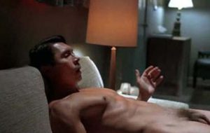 Lou Diamond Phillips Full Frontal Nude
