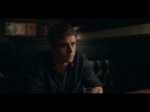 Nude Max Irons In Condor